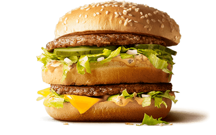 マック チーズ バーガー カロリー