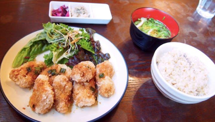 渋谷のおすすめヘルシーランチ5選を紹介!ダイエット中の方にもおすすめ!