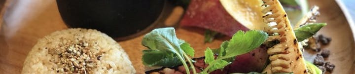 新宿のオーガニックランチ5選!自然食材でおしゃれで健康ランチ!