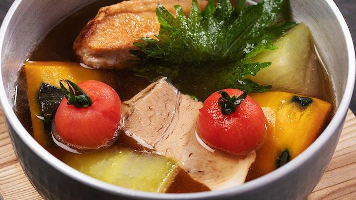 ヘルシーディナーを食べよう!新宿駅周辺のオススメ店7選