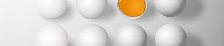 卵のカロリーやタンパク質は?ダイエット中にオススメの食べ方も紹介