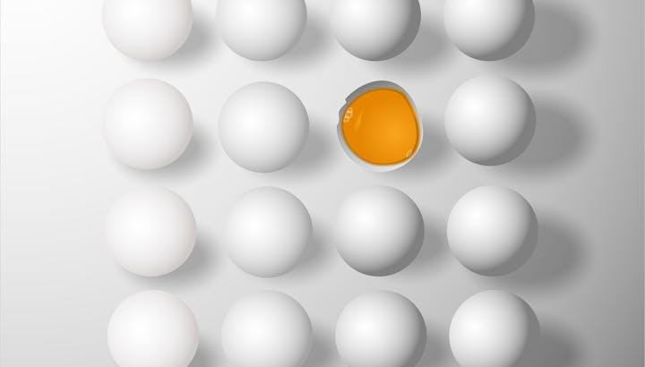 卵のカロリーやタンパク質!ダイエットや筋トレに効果的な食べ方も紹介!