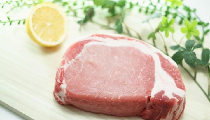 豚肉のカロリーやタンパク質は?糖質制限中は活用したい食材