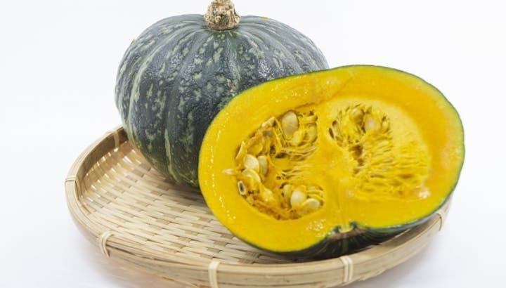 【管理栄養士監修】かぼちゃのカロリーや糖質、身体がよろこぶ栄養素について紹介