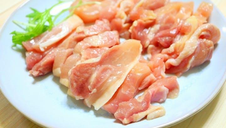 鶏肉のカロリーを部位別に紹介。ダイエットで上手に活用する方法とは?