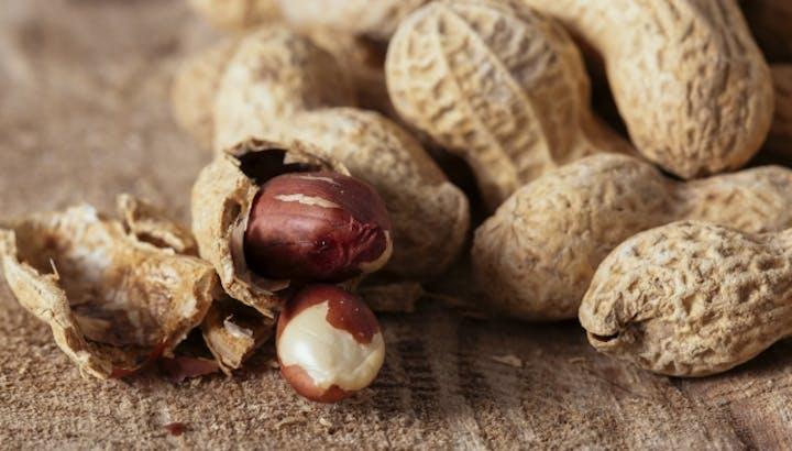 ピーナッツは1粒6キロカロリー!ダイエット中に食べても大丈夫?