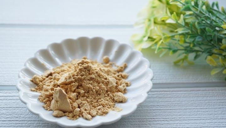 きな粉のカロリーや糖質は?毎日大さじ一杯でダイエットをサポート