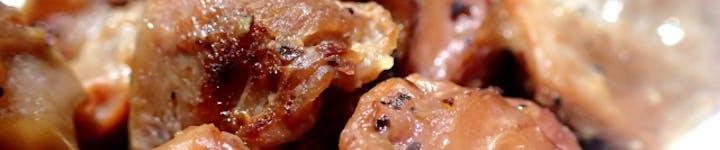 砂肝のカロリーや糖質を徹底検証!ビタミンなどの栄養素も豊富!