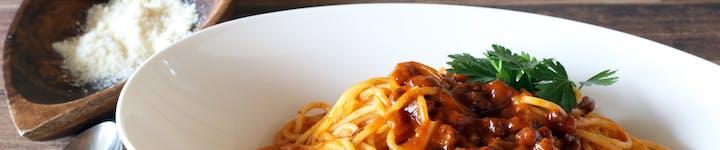 スパゲティは高カロリー・高糖質!太りにくいソースや食べ方も解説