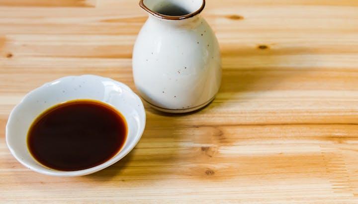 【醤油】カロリー・糖質を公開!ダイエットするなら調味料も把握すべし