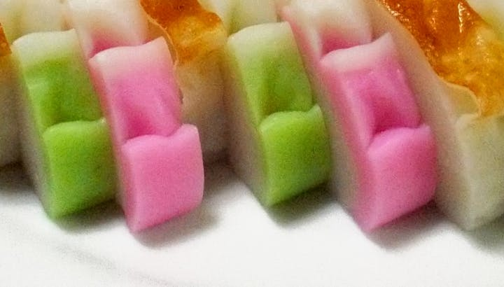 かまぼこは低カロリー・高タンパク・低脂質!効果的にダイエットを後押し!