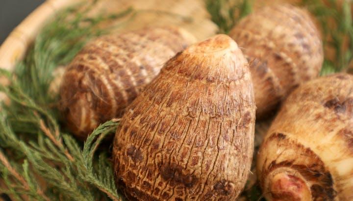 里芋は低カロリーでダイエット中も可!糖質制限中の注意点やレシピも