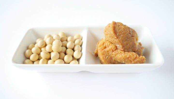 味噌は上手に使ってカロリー・糖質を抑えよう!脂肪燃焼効果も期待大!
