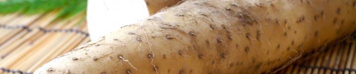 長芋のカロリーや糖質を管理栄養士が分かりやすく解説!芋だけどヘルシーって本当?