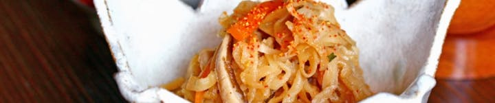 切り干し大根は低脂質・低カロリー!豊富な食物繊維がダイエットサポート!