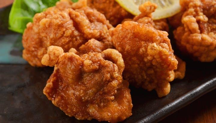 唐揚げ(からあげ)のカロリー・糖質は?鶏肉の部位別カロリー一覧を紹介