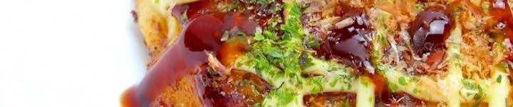 お好み焼きは高カロリー・高糖質!糖質制限の肝は大豆製品!