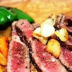 ステーキは最高のダイエット食材!糖質制限も筋トレもステーキで解決!