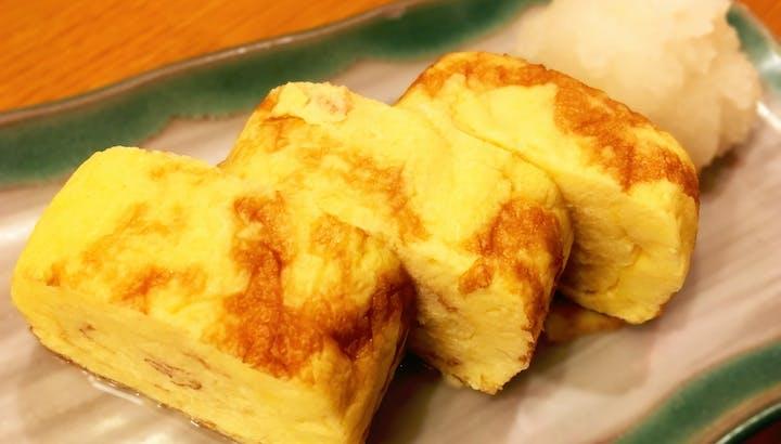 卵焼き カロリー