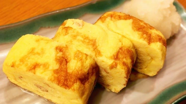 卵焼きをカロリーオフする方法!おすすめの具材で栄養満点のレシピも