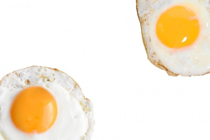ゆで卵カロリー