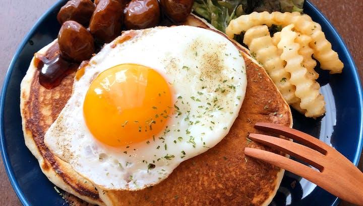 目玉焼きは131カロリーでダイエット中もOK!朝食に食べてタンパク質を摂ろう