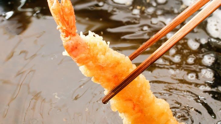 天ぷらのカロリー・糖質をできる限りオフする方法!具材別のカロリーも掲載