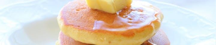 ホットケーキミックスのカロリー・糖質は?ダイエット中も美味しく食べる方法を紹介