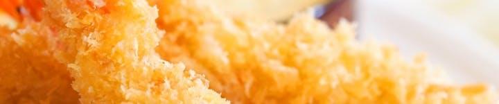エビフライのカロリーや糖質量を徹底解剖!揚げ物の中では優秀な食材