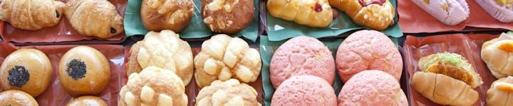 菓子パンは高カロリー・高糖質でダイエットの敵!減量中は控えるべきパンも紹介