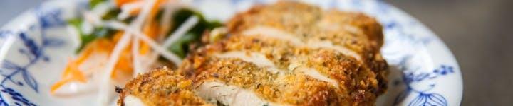 チキンカツはカツの中では低カロリーで低脂質!気になる糖質もチェック!
