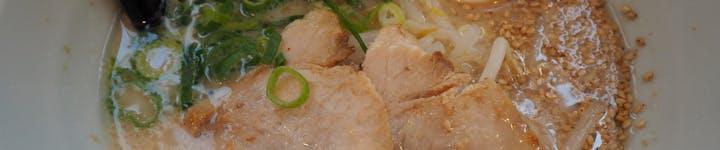 とんこつラーメンの高カロリー・高糖質は麺が原因!賢い食べ方も紹介