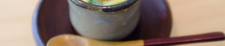 茶碗蒸しは低カロリー・低糖質でダイエット向き!回転寿司の茶椀蒸しも調査