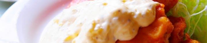 チキン南蛮は高カロリー・高脂質。タンパク質は豊富だけどカロリーに注意!
