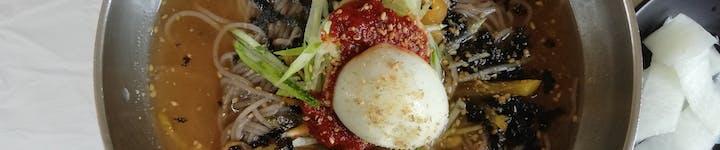 高カロリー・高糖質な冷麺は太りやすい!韓国冷麺と盛岡冷麺の違いも紹介