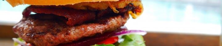 ハンバーガーのカロリー・糖質を徹底調査!マックやモス、クアアイナのメニューも