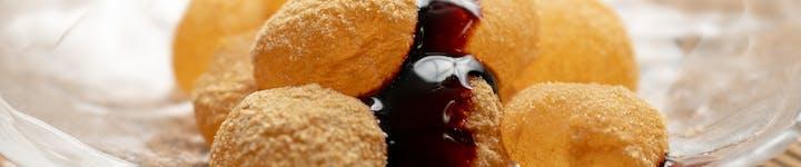 わらび餅のカロリー・糖質を知ってダイエットに活かす!糖質オフする方法も紹介