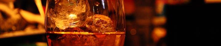ウイスキーは低カロリーで糖質ゼロ。ダイエット中でも飲めるお酒