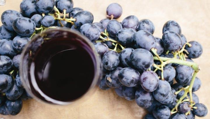 ワインのカロリーを調査!低糖質で身体にうれしい健康効果も