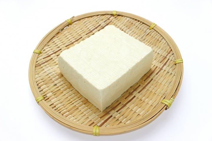豆腐 タンパク質 木綿