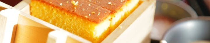 カステラのカロリー・糖質を徹底解説!低カロリー・低脂質だが糖質制限には不向き