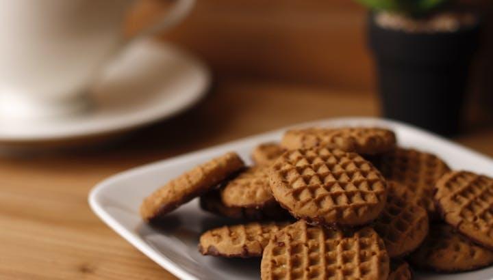 【ダイエッター必読】クッキー1枚のカロリーは?簡単糖質オフのレシピも紹介