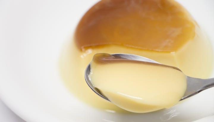 プリンのカロリー・糖質を徹底解説!糖質制限中におすすめのレシピあり