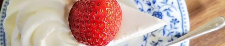 ショートケーキのカロリー・糖質を徹底調査!ダイエット中は低糖質ケーキがおすすめ