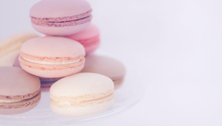 マカロンのカロリー・糖質を徹底解説!糖質制限中は避けたいスイーツ