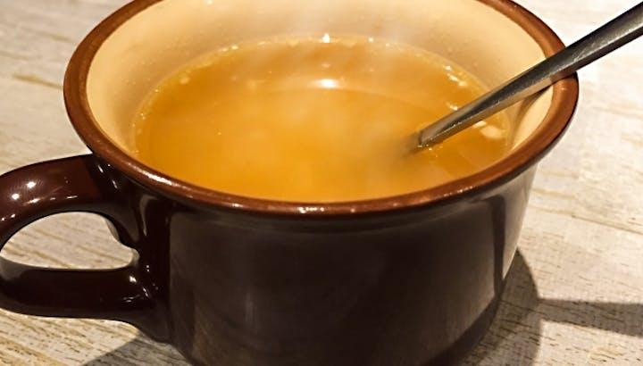コンソメスープのカロリー・糖質を徹底解説!糖質制限レシピも公開