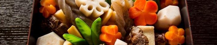 筑前煮のカロリーや糖質を一挙公開!おふくろの味はダイエット効果満点!