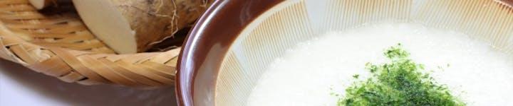 山芋のカロリーや糖質を徹底調査!山芋の粘りがカラダを労わる