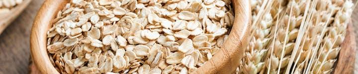 オートミールのカロリーや糖質は?食物繊維の量が豊富でダイエットをサポート