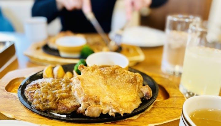 ダイエット中も外食できる!7つのルールとおすすめの4店舗を紹介